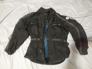 JOE ROCKET BALLISTIC SERIES JACKETS MENS SIZE SMALL & MEDIUM, WOMENS MEDIUM & LARGE-SEE DETAILS for Sale in Salem, OR