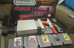 Original Nintendo for Sale in Raleigh, NC