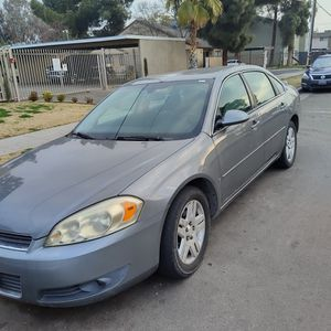 2006 Chevy Impala LTZ for Sale in San Leandro, CA