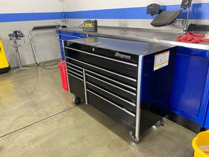 Snap-On Tool Box for Sale in Oceanside, CA