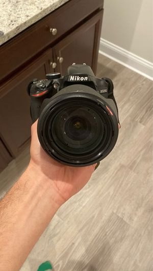Nikon D3200 for Sale in Milton, DE