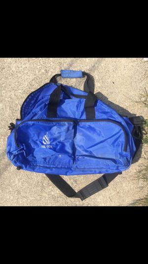 Large Nautica Blue Duffel Bag for Sale in Norridge, IL