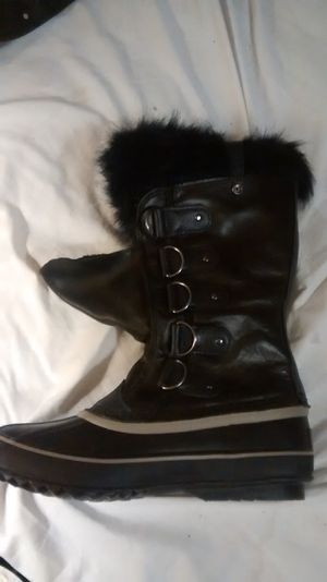 Brand new Sorel boots for Sale in Portland, OR