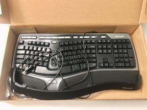 Ergonomic computer keyboard for Sale in Los Angeles, CA