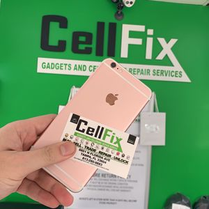 iPhone 6s Plus Factory Unlocked for Sale in Tampa, FL