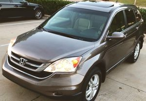 NO ACCIDENTS HONDA CRV GRAY EXTERIOR for Sale in Sterling Heights, MI