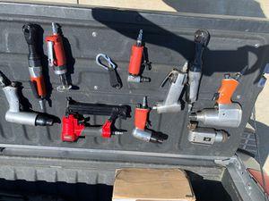 Air compressor tools for Sale in Stockton, CA