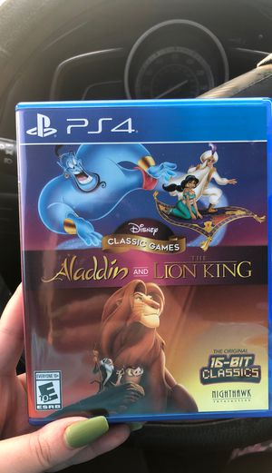 Brand new PS4 game for Sale in Pomona, CA