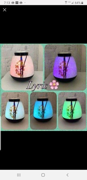 Scentsy Lyric Wax Warmer NEW Great Gift for Sale in ROWLAND HGHTS, CA