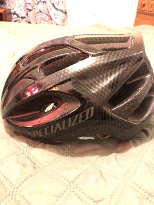 Brand new Never Worn Specialized Road Bike Helmet for Sale in Columbus, OH