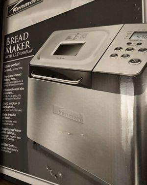 KENMORE bread maker for Sale in Los Angeles, CA