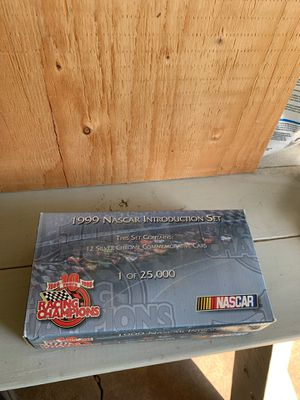 NASCAR 1999 for Sale in West Sacramento, CA