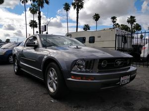 2007 Mustang premium coupe for Sale in Long Beach, CA