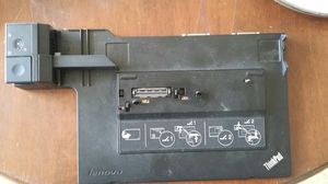 Laptop station lenovo for Sale in Dearborn Heights, MI