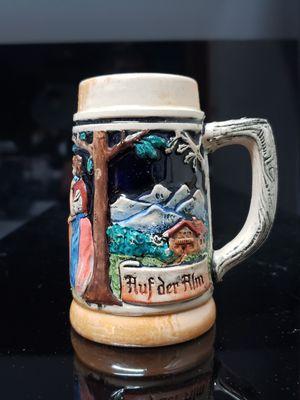 Mini German beer stien for Sale in Norcross, GA
