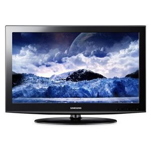 SAMSUNG 32 INCH 720P MULTI SYSTEM LCD TV FOR 110-220 VOLTS for Sale in Dallas, TX