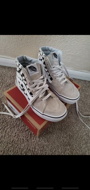 Vans size 4 for Sale in Colorado Springs, CO