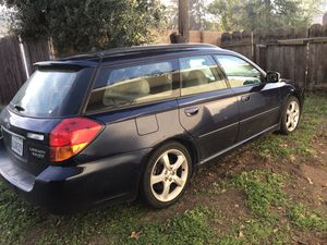 Subaru Legacy GT Wagon for Sale in Fresno, CA