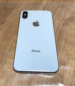iPhone X 64gb Verizon for Sale in Worcester, MA