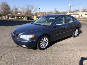 2008 Hyundai Azera limited we Finance if needed for Sale in Manchester, CT