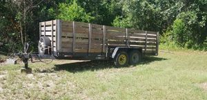 Equipment trailer for Sale in Dade City, FL