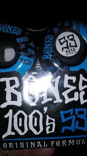Skateboard wheels.. 40$ for Sale in Brainerd, MN