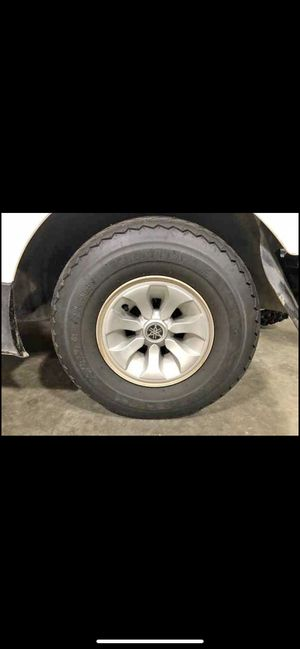 Used golf cart tires and wheels for Sale in Columbia, MO