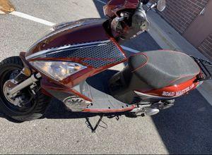 2019 Roadmaster 150cc Scooter for Sale in Alexandria, VA