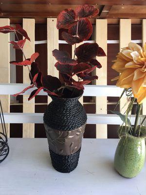 Flower vase for Sale in Livingston, CA
