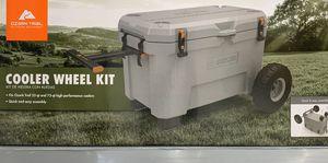 Ozark Trail High Performance Cooler Wheel Kit for Sale in Miramar, FL