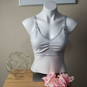 Unbranded Seamless Nursing Bra Size Large for Sale in Redmond, WA