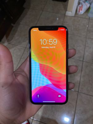 iPhone X for Sale in Kissimmee, FL