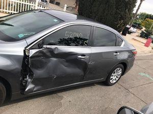 Nissan Altima auto body parts for Sale in San Bernardino, CA