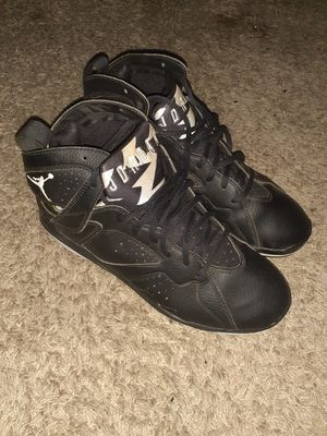 Jordan cleats size 8 for Sale in US