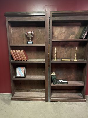 Bookshelves for Sale in Santa Clarita, CA