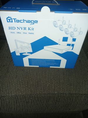 SECURITY SYSTEM for Sale in Lakewood, CA