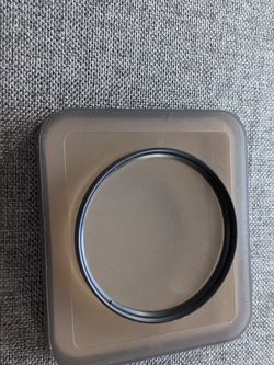 72mm UV Filter for Sale in Coronado,  CA