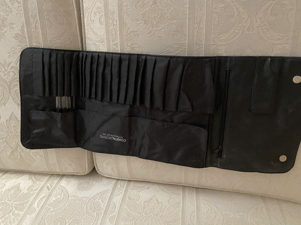 Assorted bags/purse/BrushCase