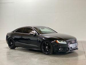 2011 Audi S5 Quattro Premium Plus ‼️‼️‼️ for Sale in North Las Vegas, NV