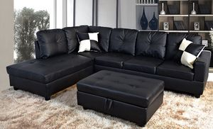 Brand new sectional sofa couch for Sale in Morton Grove, IL