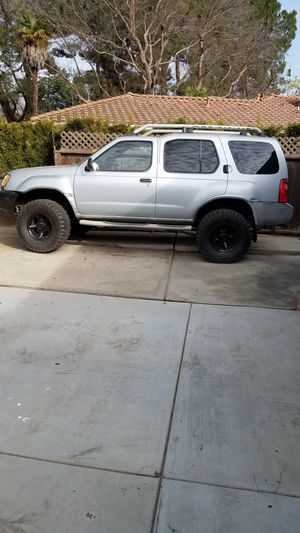 2002 Nissan Xterr for Sale in Fresno, CA