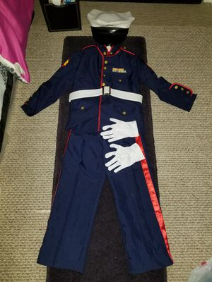 Kids costume size 5-6 for Sale in Rockville, MD
