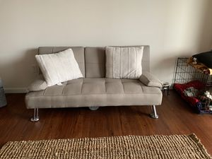 Couch / Futon for Sale in West Palm Beach, FL
