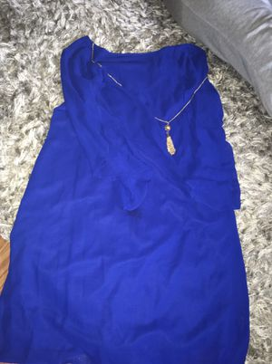 Dress for Sale in Streamwood, IL