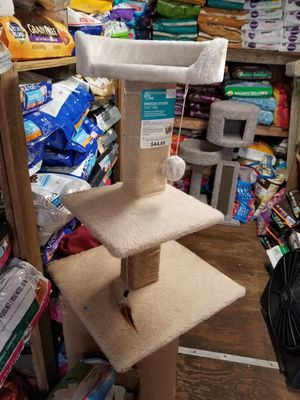 Cat Tree for Sale in Monrovia, MD