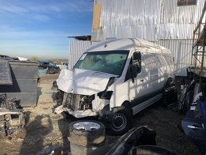 "15 Mercedes sprinter ""for parts"" for Sale in San Diego, CA"
