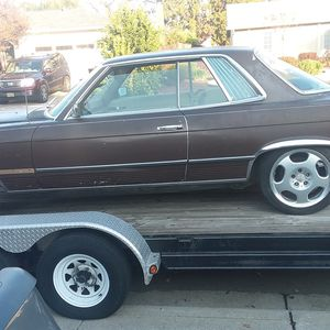 STOLEN CAR TRAILER for Sale in San Ramon, CA