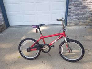 Red bicycle $25 cash for Sale in Jefferson City, MO