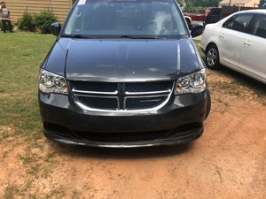 2012 Dodge Grand Caravan for Sale in Stockbridge, GA