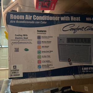 Air Conditioner And Heater for Sale in Bakersfield, CA